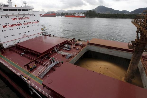 Malaysian Bulk Carriers Bhd (Maybulk) issues profit warning amid weak dry bulk market