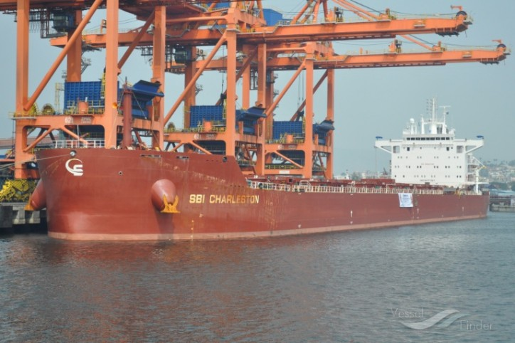 Scorpio Bulkers Announces Sale of Two Kamsarmax Vessels For $45 Million