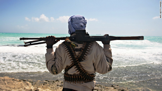 Crew taken hostage in Somalia by a jihadist group