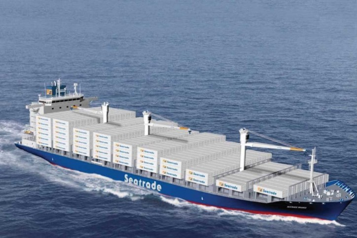 Seatrade Launches Meridian FDD Service