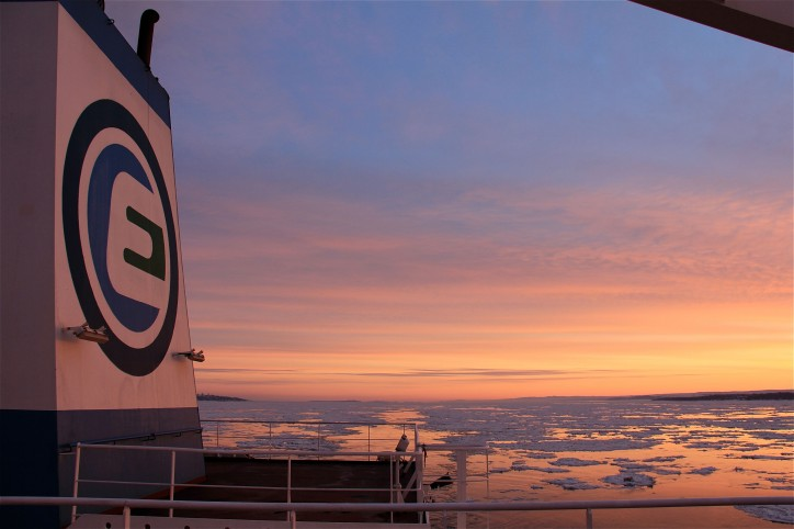 EURONAV sells VLCC TI Topaz