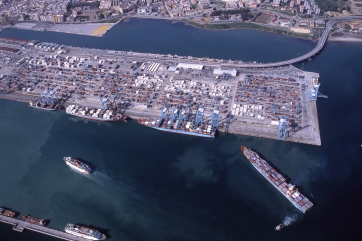 Maersk Line expands presence in Canada and Europe with exclusive transatlantic service