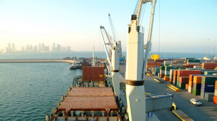 Milaha, DSV Sign Exclusive Agency Agreement for Logistics Services