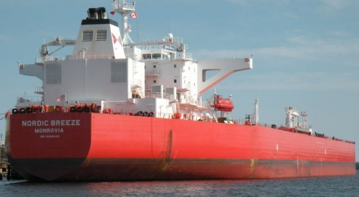 Nordic American Tankers Limited Posts Solid results in the second quarter