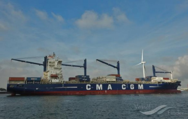 CMA CGM to upgrade MIDAS Loop 1 connecting South Africa with Indian Subcontinent and Middle East Gulf