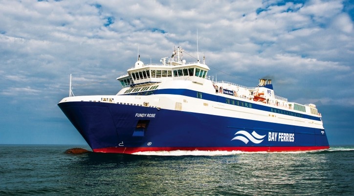 Canada Commits $51.9 Mln to Ferry Services