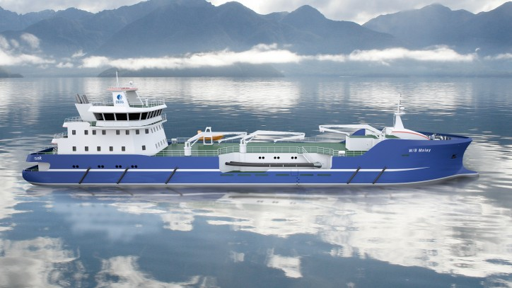 DESS Aquaculture chooses Optimarin for newbuild wellboats