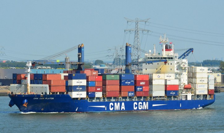 CMA CGM launches new WEMED service dedicated to intra Mediterranean trades
