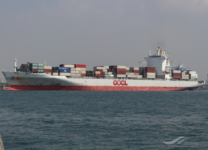 Appeals Tribunal upholds AMSA ship detention of OOCL Le Havre