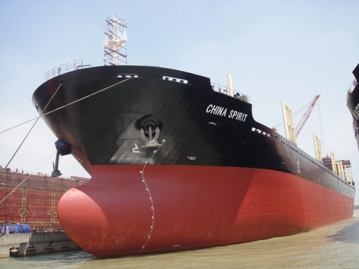 Asia Maritime Pacific (AMP) joins forces with Fenwick Shipping Services