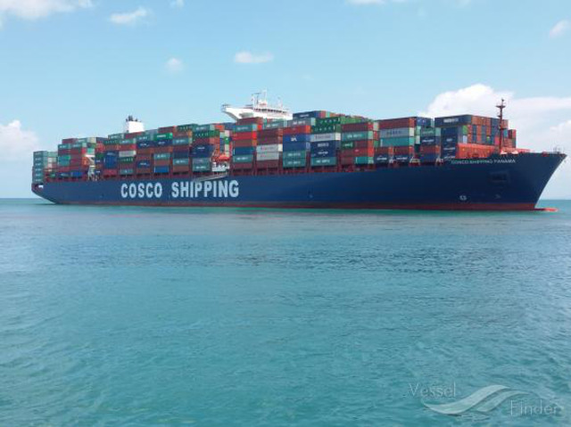 Coscocs chairman Xu launches Cosco Shipping Lines Central America and Panama
