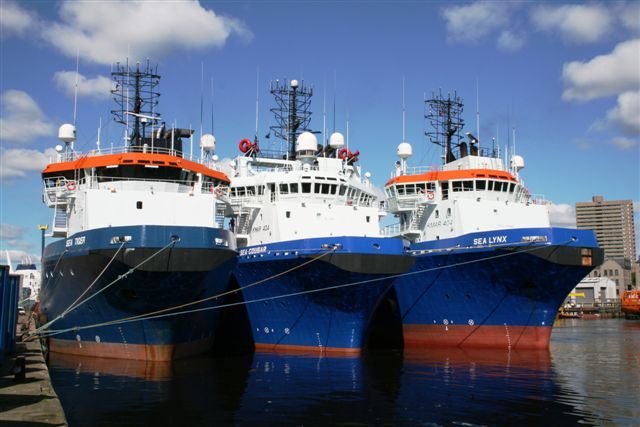 Marine Harvest and Deep Sea Supply to establish an aquaculture shipping joint venture