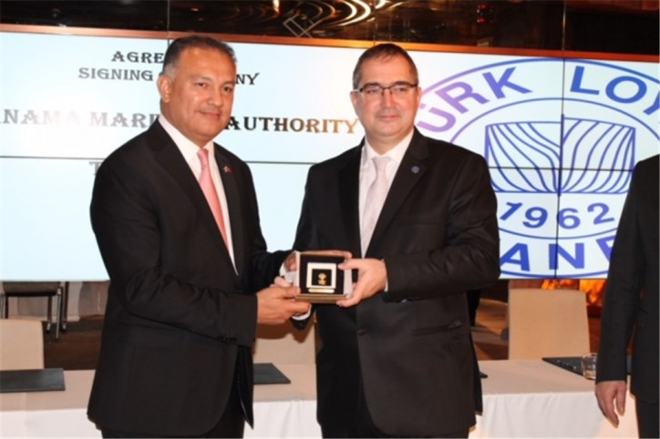 Panama Maritime Authority authorizes Turk Loydu to conduct survey and certification activities for Panama flagged ships
