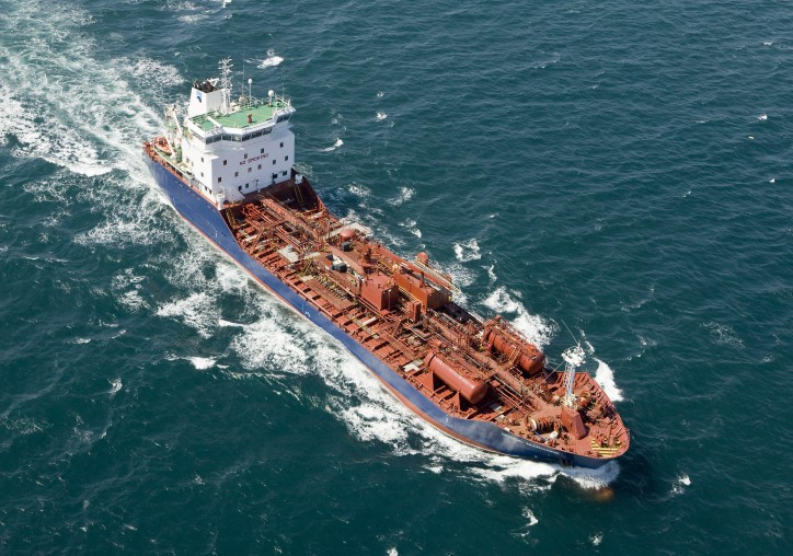 Nordic Tankers announces sale of Herning Shipping AS to ANE Shipping AS