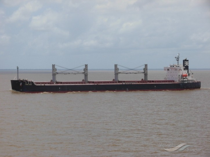 Thoresen Thai Agencies acquires second-hand Supramax bulk carrier