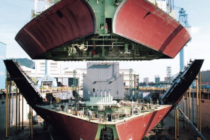 TMC to equip LNG carriers