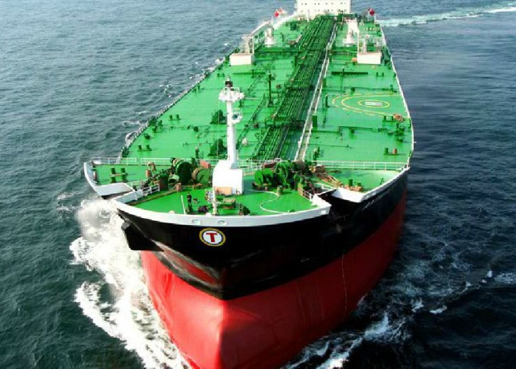 TEN Ltd announces delivery and long-term charter of Aframax crude tanker STAVANGER TS