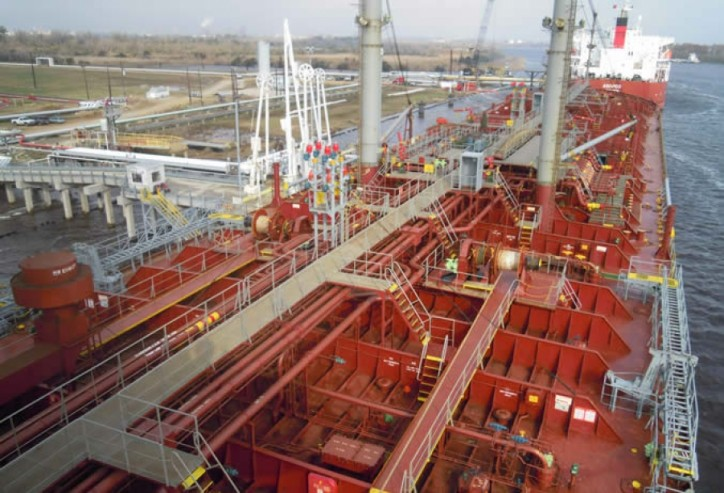 Mitsui OSK methanol carriers to be dual-fuelled