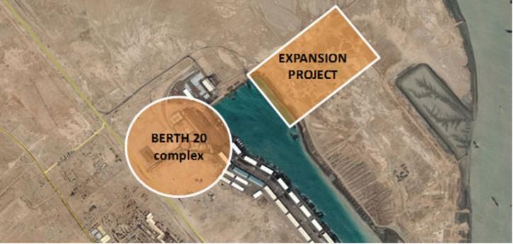 ICTSI seals 2nd phase BASRA Gateway terminal expansion