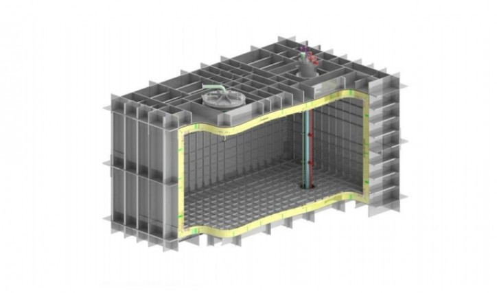 GTT announces the end of the test phase of its new LNG Brick® technology