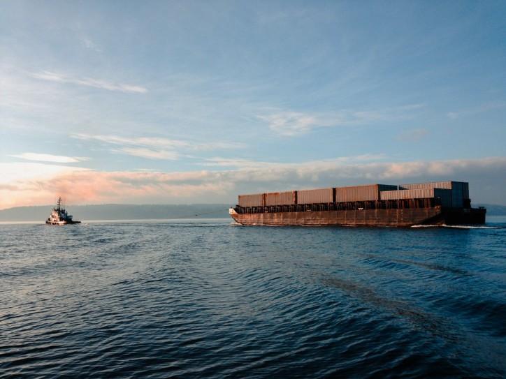 Port of Everett earns short sea shipping designation; only Port on West Coast