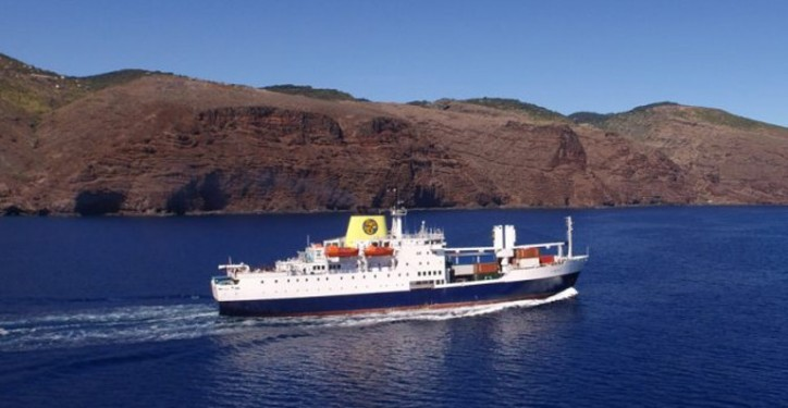 St Helena Line to withdraw RMS St Helena from service and seeks buyer for vessel
