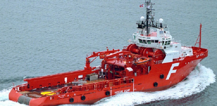 Solstad Offshore announces Contracts for two vessels in Brazil