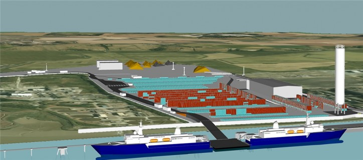 Tilbury expansion supports Thames vision growth targets