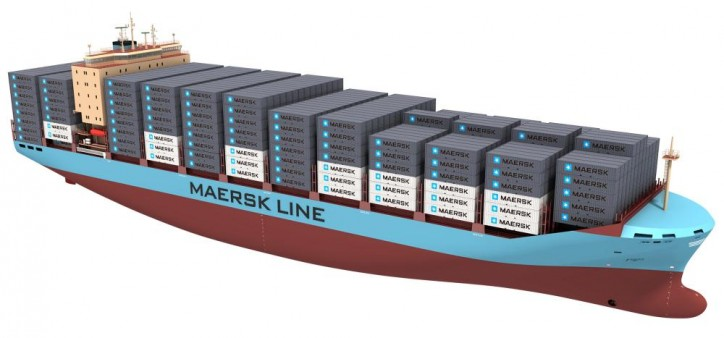 Lloyd's Register to class seven Maersk new-builds