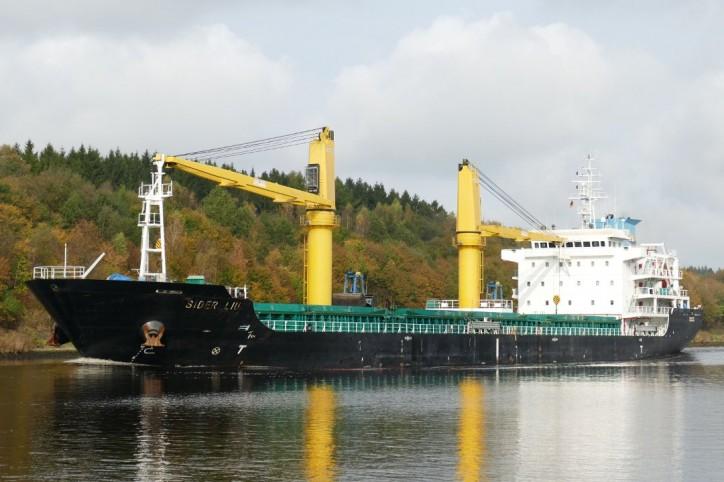 NovaAlgoma Short Sea Carriers And Peter Döhle Schiffahrts Create Combined Vessel Platforms