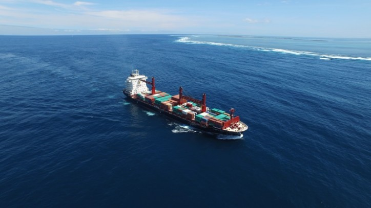 Swire Shipping launches new service and upgrades liner network coverage