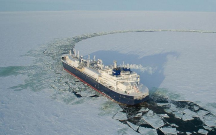 MOL, Marubeni and NOVATEK Sign MoU for LNG Transshipment and Marketing Project in the Kamchatka Area