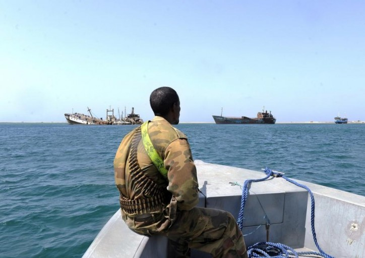 Maritime agency calls for tough actions to end piracy off Somalia