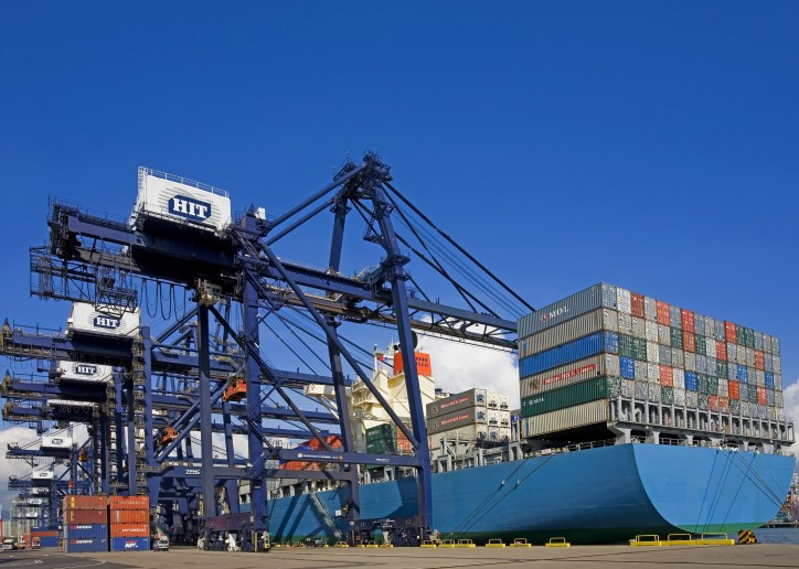 Hutchison Ports to partner with Iraqi terminal operator