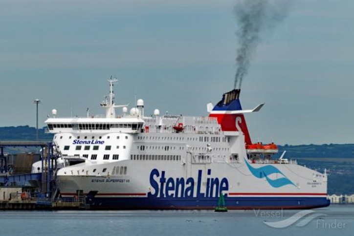 Tallink Grupp uses proceeds from the sale of Superfast VII and Superfast VIII for early repayment of loans