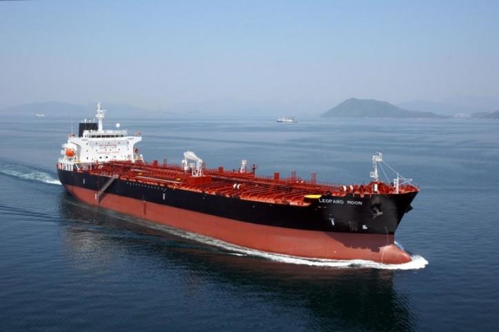 LSC Shipmanagement rolls out DNV GL's maritime software portfolio