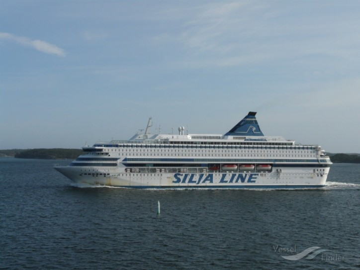Tallink Invests Over 16 Million Euros Into Renewing Silja Europa