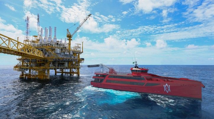 Compagnie Maritime Monégasque and Damen join forces to introduce Fast Marine Access in Brazil
