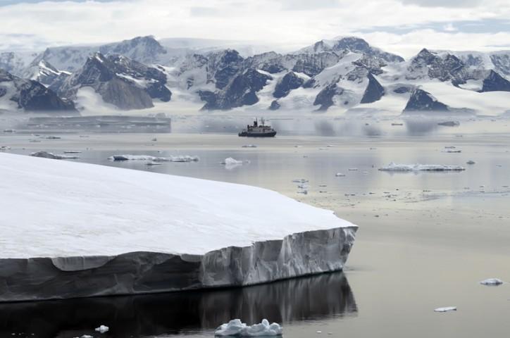 IMO Adopts Polar Code