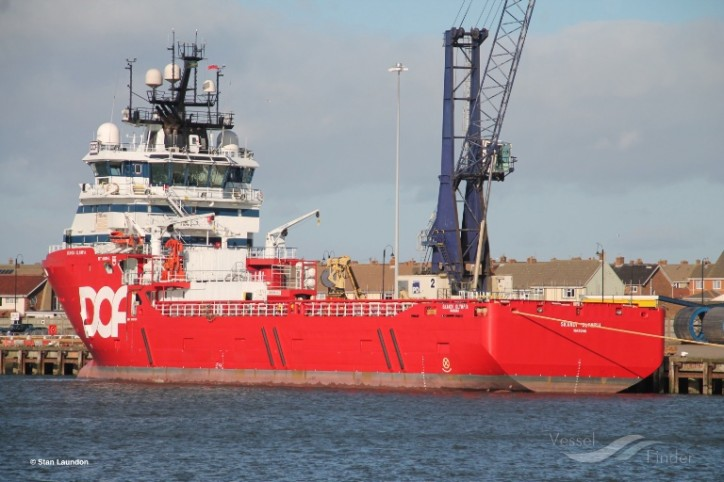 Fugro Awarded 3-Year Contract For Subsea Inspection, Repair And Maintenance Services