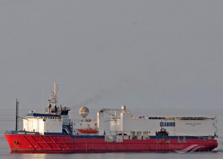SeaBird Exploration Plc to acquire 2D long offset multi-client survey in Barents Sea