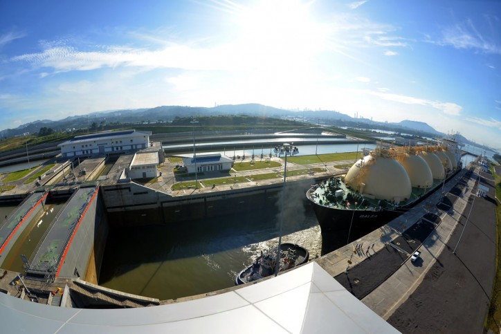 Panama Canal Publishes Proposal for Modifications to Tolls Structure