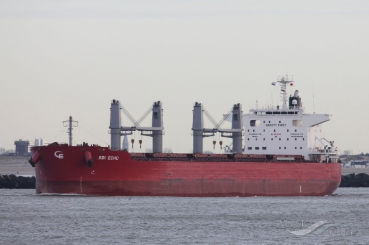 Scorpio Bulkers Inc. Announces the Refinancing of an Ultramax Vessel