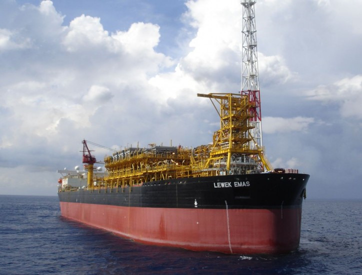 Ezra, EMAS Offshore to Sell 78.4% Stake in FPSO Lewek Emas