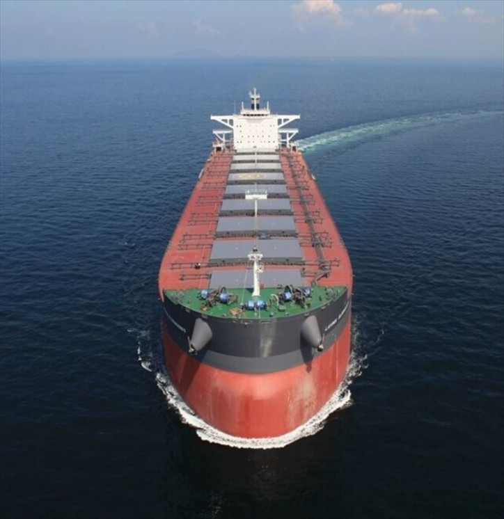 CSL Group, Oldendorff Carriers join Trident Alliance