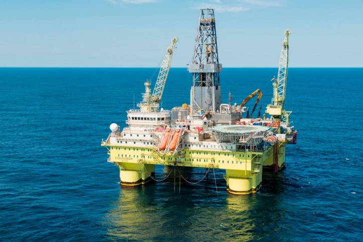 Statoil terminating rig contract
