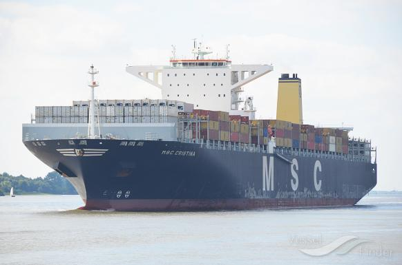 Navios Maritime Partners L.P. Announces the Completion of the Sale of a Container Vessel