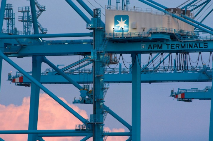 APM Terminals 10th Annual Global Safety Day
