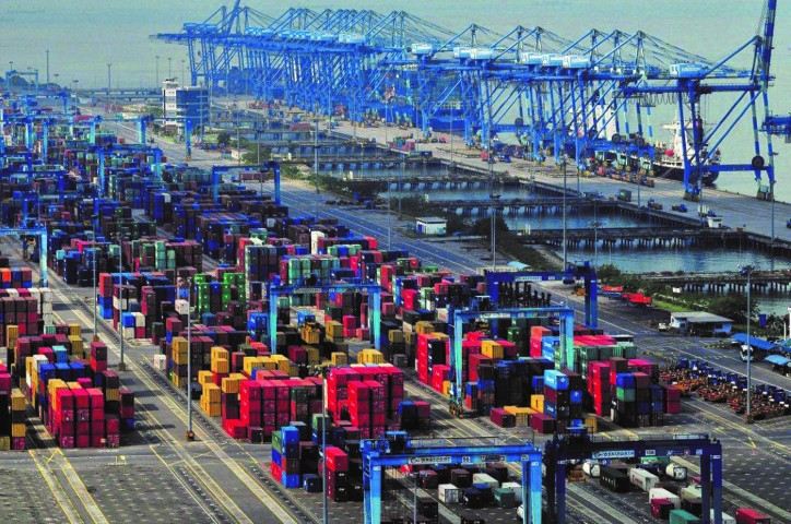 Port Klang Authority Hikes Container Tariffs