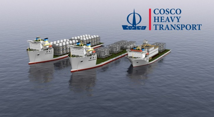 COSCOL Awarded Major Transportation Contract